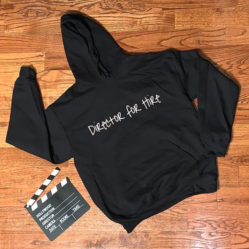 Director for Hire: Hoodie