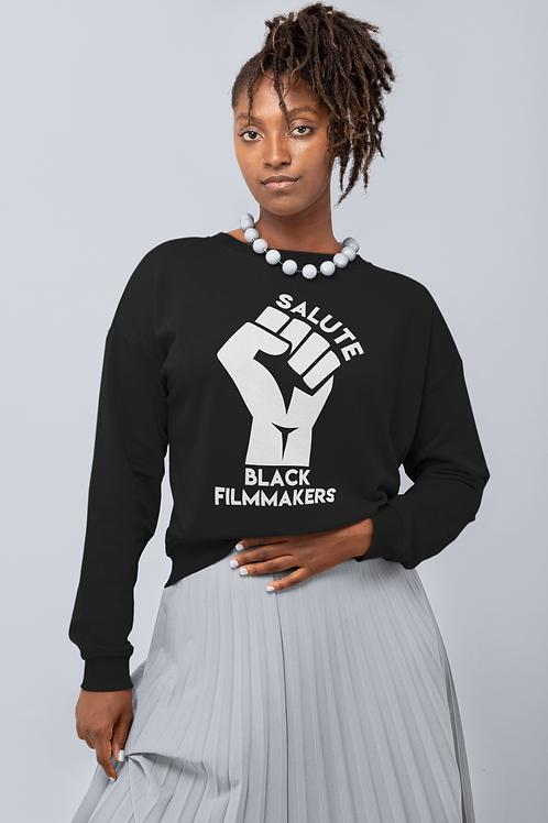 Salute Series: Black Filmmakers Sweatshirt