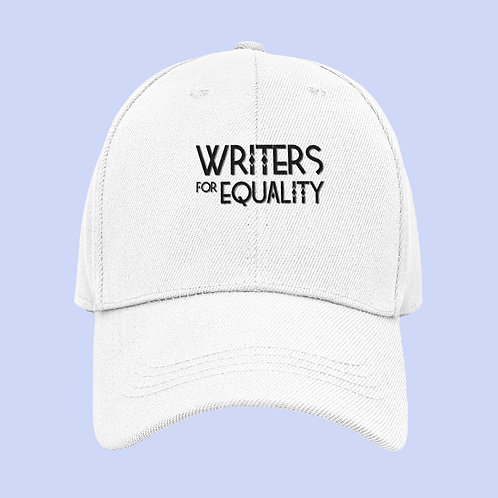 Writers for Equality Series: Hats