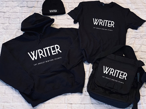 Writer Bundle (4)
