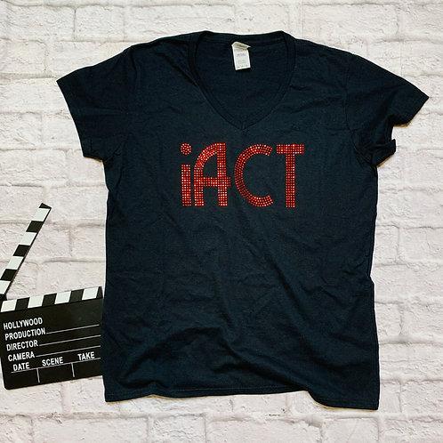 iACT: Red Rhinestones