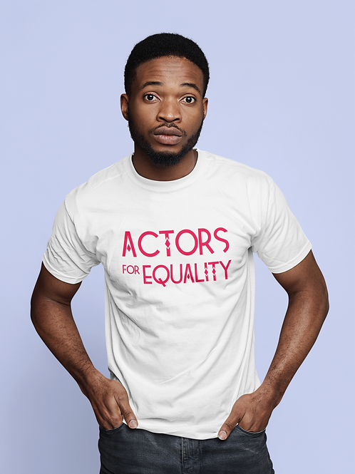 Actors: For Equality