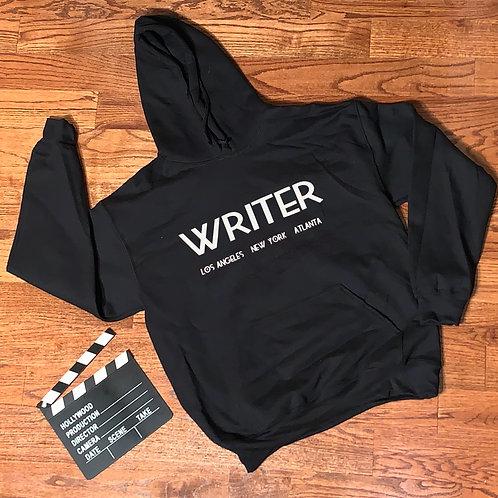 Writer: LA | NY | ATL Hoodie