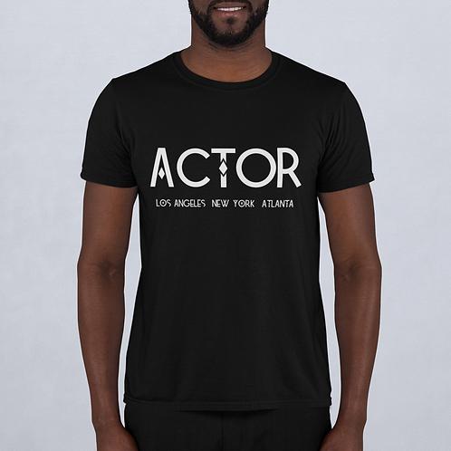 Actor: LA | NY | ATL