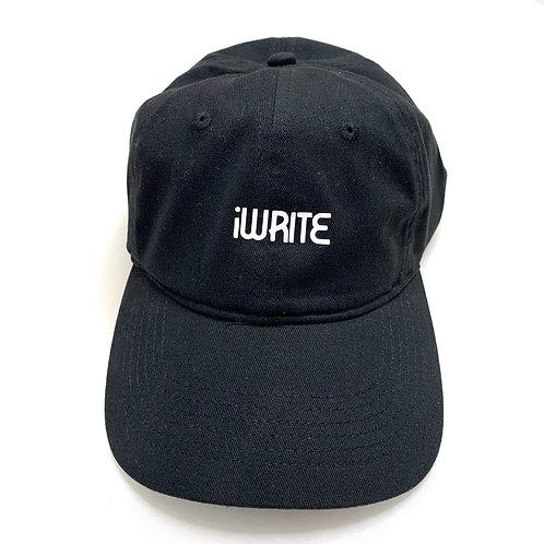 iWRITE Hat (B)