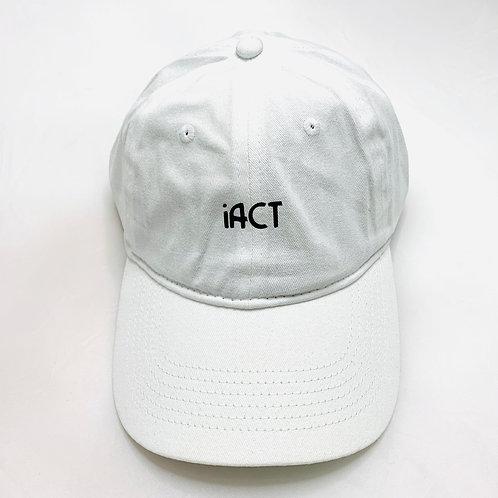 iACT Hat (W)