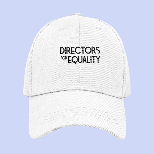 Directors For Justice Series: Hats