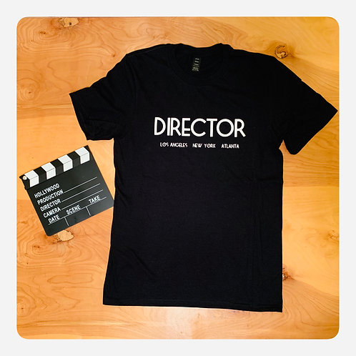 Director: LA   NY   ATL