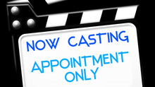 "Now Casting ""Prodigal"" [TIME SENSITIVE]"