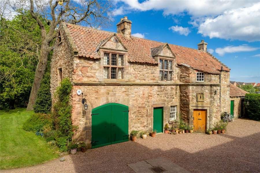 Monkton House