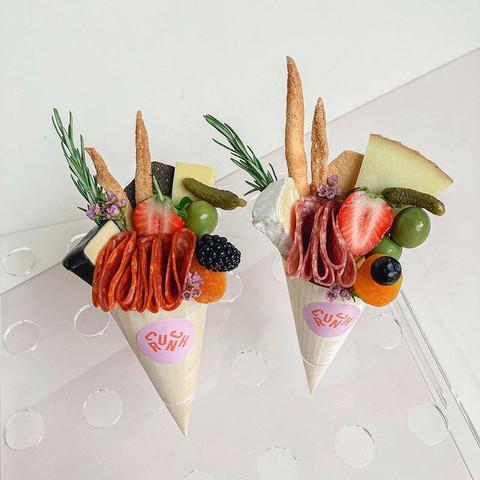 Hen Party Graze Cones.jpg