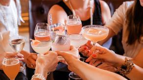 9 Best Bars for Hen Parties in Edinburgh
