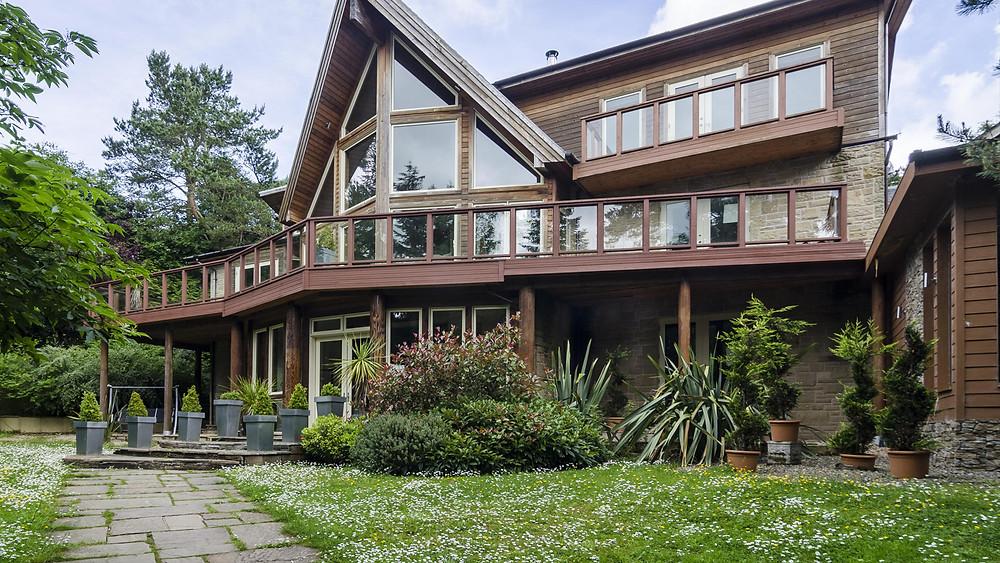 greenloaning mansion