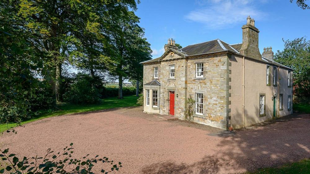 Wintonhill Farm House