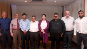 Inaugural Austrian Business Circle Sri Lanka meeting