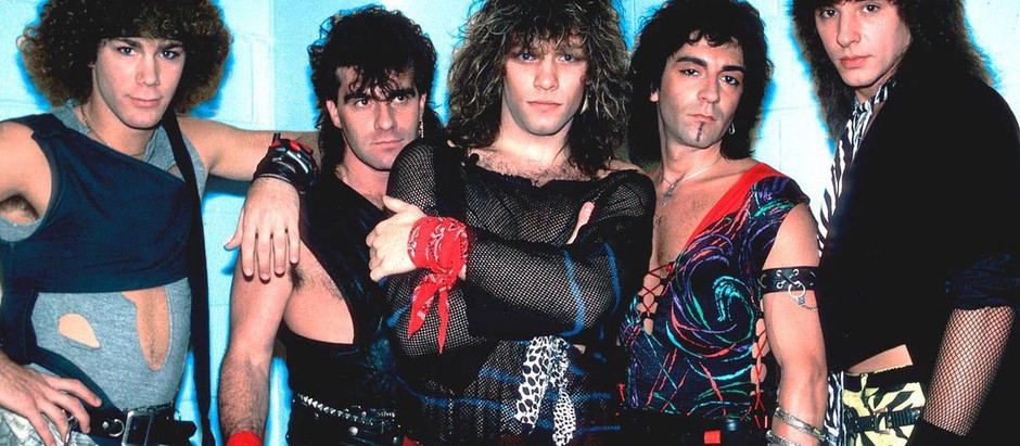 Bon Jovi ngoại truyện