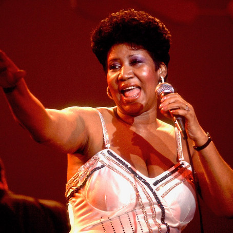 """Aretha Franklin: người chiếm """"linh hồn"""" của bài hát"""