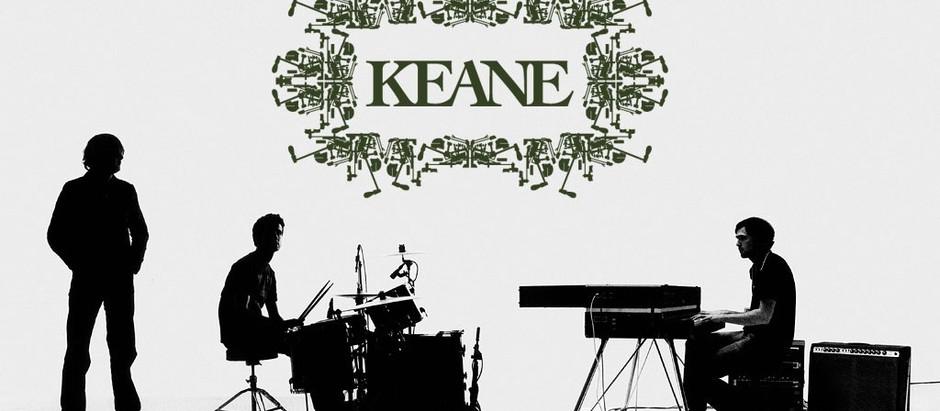 Keane: thành công đến từ sai lầm
