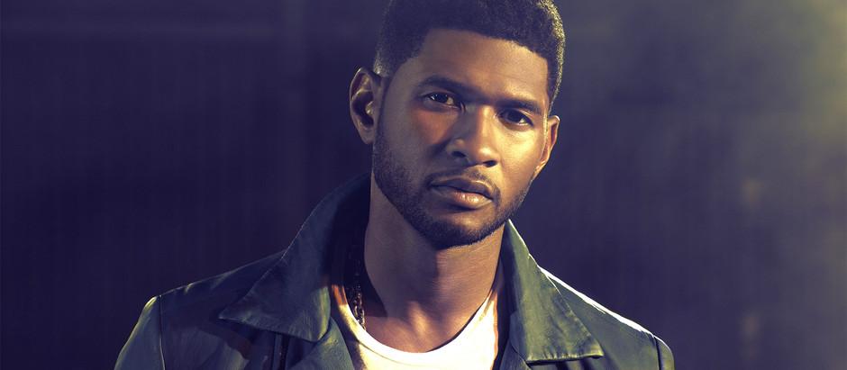 Usher: tại sao anh không kế cận Michael Jackson?