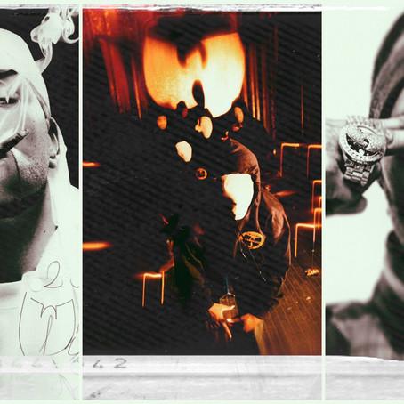 Wu-Tang Clan (pt. 3): Gã dẻo mỏ Method Man, đầu não RZA, và Phái Võ Đang