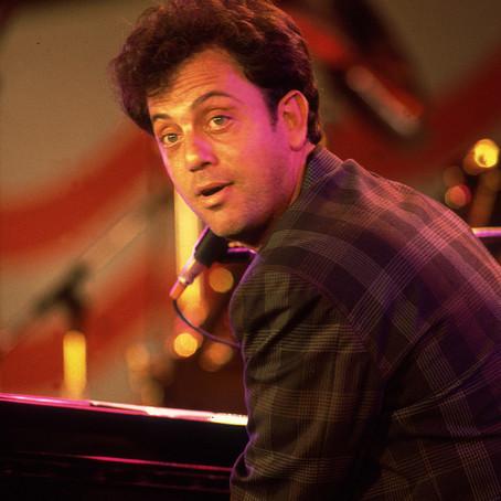Phím đàn của Billy Joel