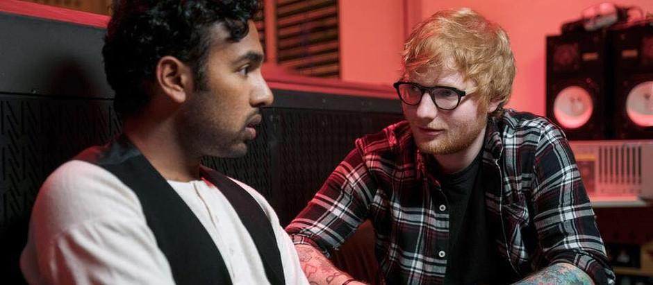 """Khiêu khích: Top 5 Ed sheeran không có trong """"công thức"""""""