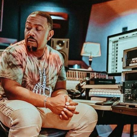 """Âm sắc """"vị lai"""" và """"mơn trớn"""" của Timbaland"""