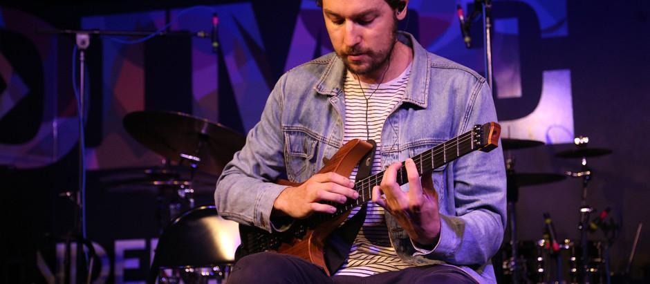 Plini: đây là tương lai của guitar heroes?