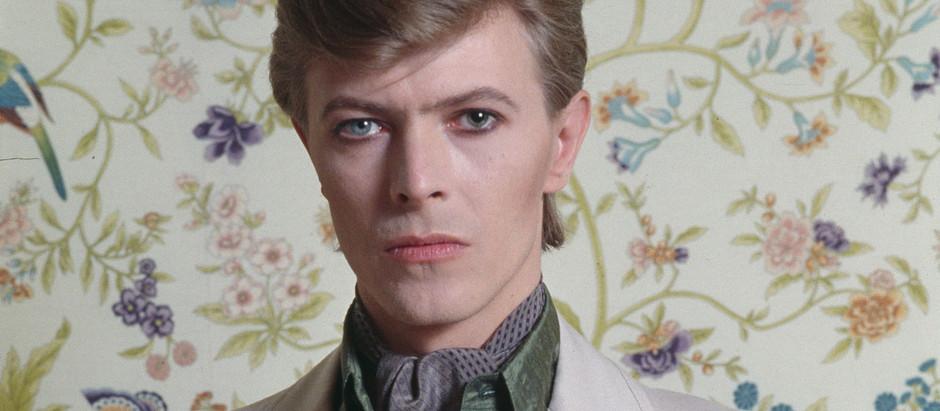 Người ngoài hành tinh David Bowie
