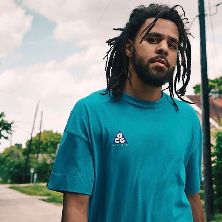 J. Cole: không nhạt đâu. Chua lắm.