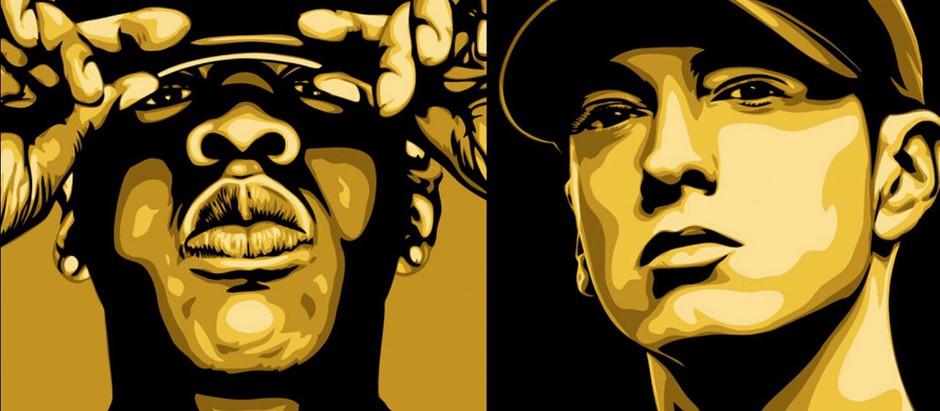 Nghịch ngu: Ráp lại nhạc Rap (aka E2VN Ep. 2)