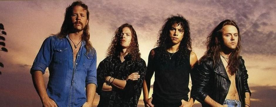 Metallica: thép tôi còn có thể cứng hơn?