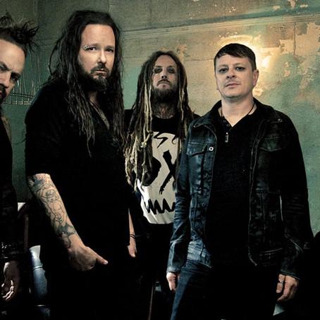 Korn: kẻ tiên phong bất đắc dĩ của Nu Metal