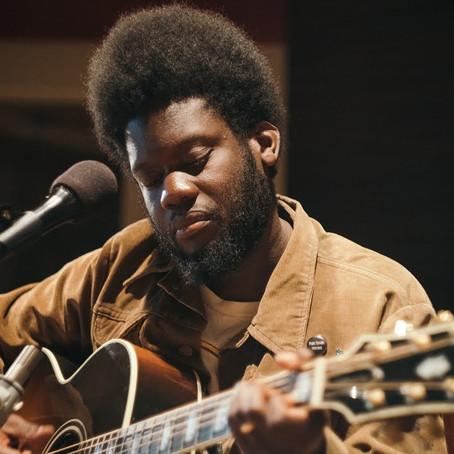 Sự kiên nhẫn khi nghe nhạc và Michael Kiwanuka