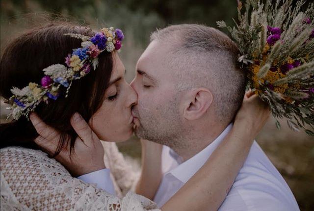 ✨Un bouquet, une couronne de fleurs  séc