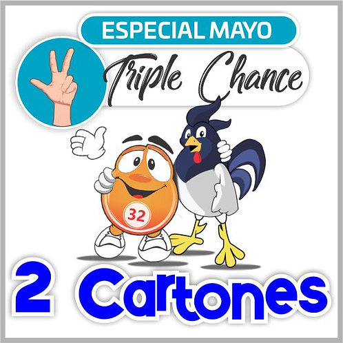 2 Especiales
