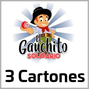 3 Gauchitos