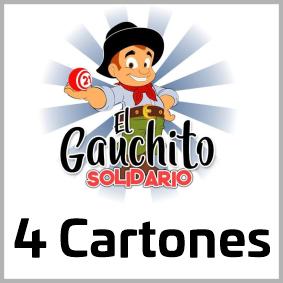 4 Gauchitos