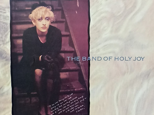 BAND OF HOLY JOY - TACTLESS