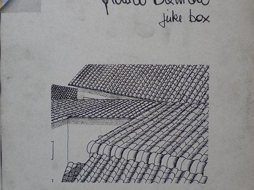 BATTIATO FRANCO - JUKE BOX