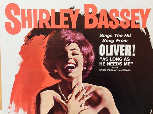 BASSEY SHIRLEY - OLIVER