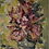 Thumbnail: Graceful Blossoms 8x10 Original Oil Painting on Canvas