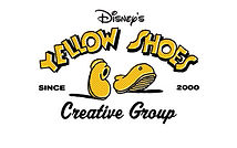 disney-yellow-shoes-creative-group-logo.