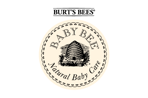 Burts Bee's Baby Bee