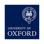 Universty of Oxford Coat of Arms