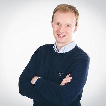 Michal Rohzinek (MISH; MSc, PhD)