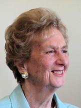 Certificate of Honor Awarded to Gertrude Kosakow Nelson