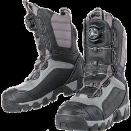 Alpha Boot