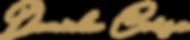 Daniela Logo gold.png
