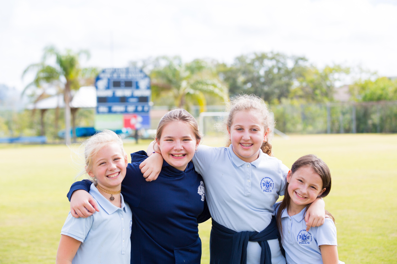 Saint Paul's School